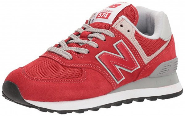 classic fit 3db93 cc5c9 NEW BALANCE Schuh New Balance Herren 574v2 Sne