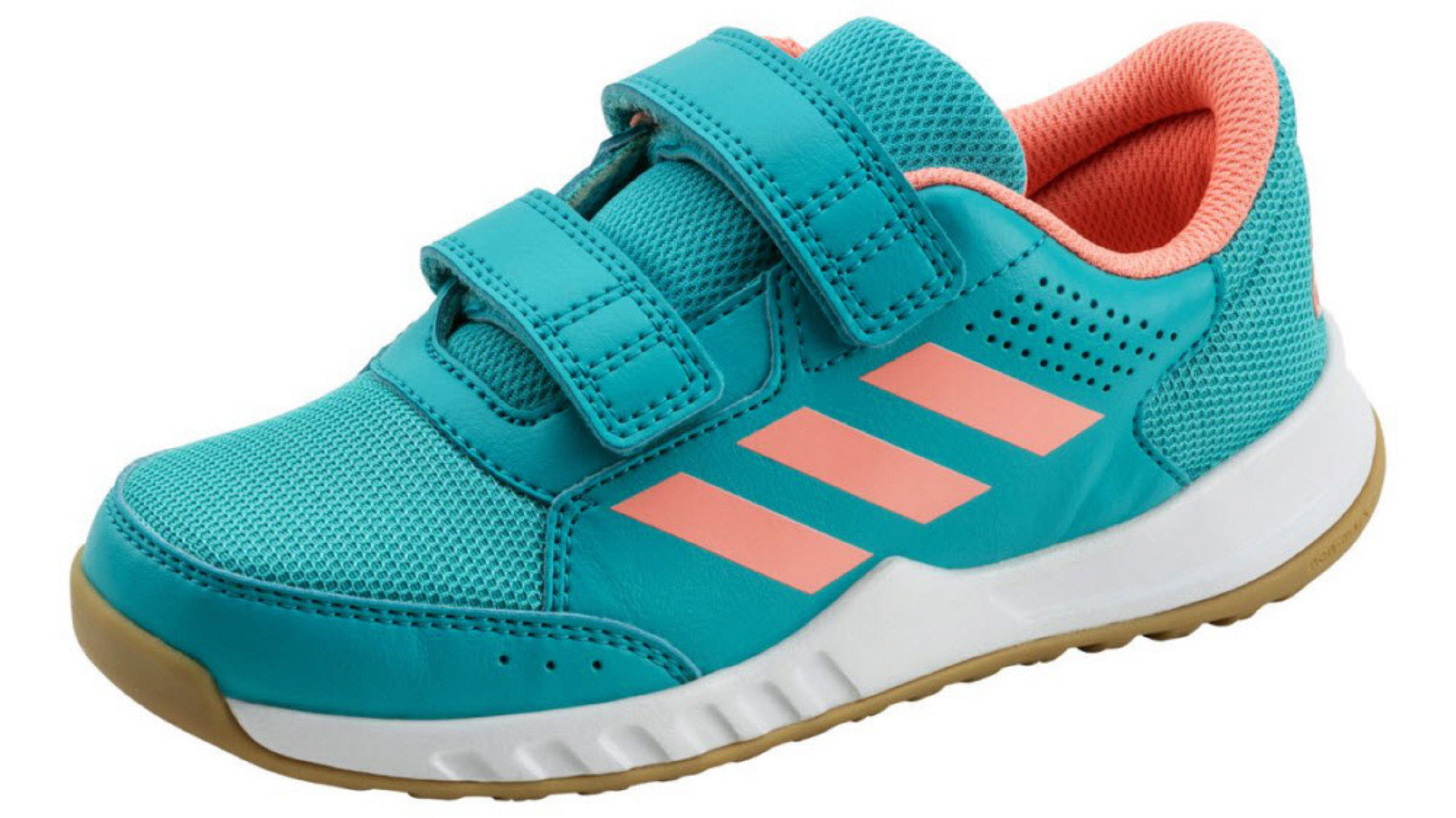 adidas Unisex Kinder Interplay Cf K Hallenschuhe: Sport