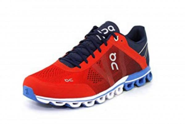 Wählen Sie für authentisch offizieller Laden Skate-Schuhe ON RUNNING Schuh Cloudflow 99963 Rust   Pacif