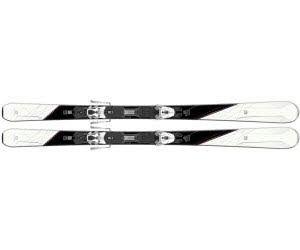 SALOMON Skier W MAX 8 + Mercury 11