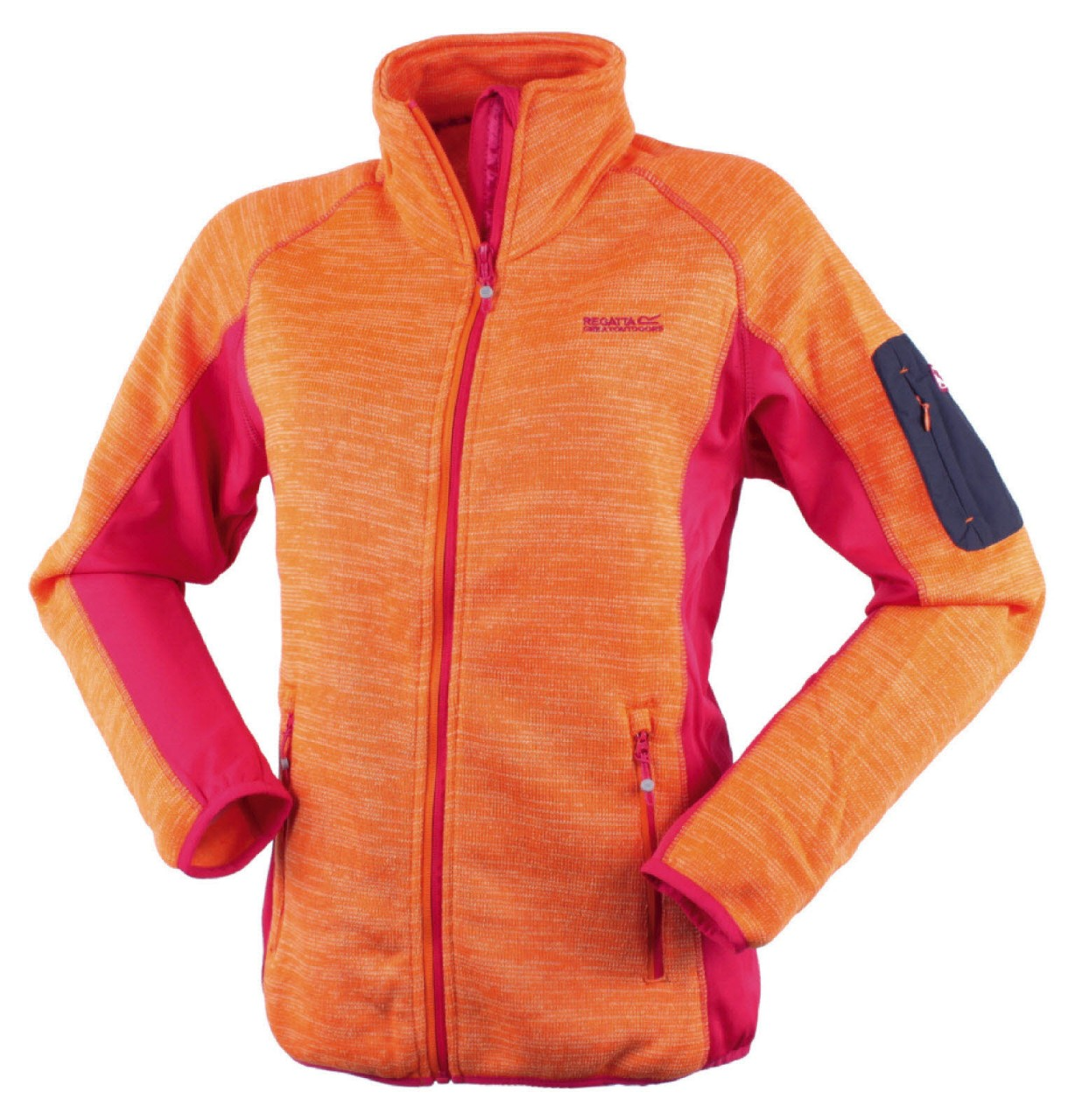 Regatta Fleecejacke »Great Outdoors Damen- Laney III«