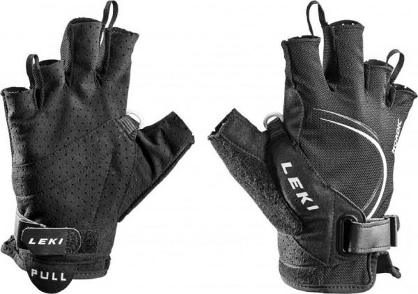 LEKI Handschuhe HS Nordic Lite Shark Short