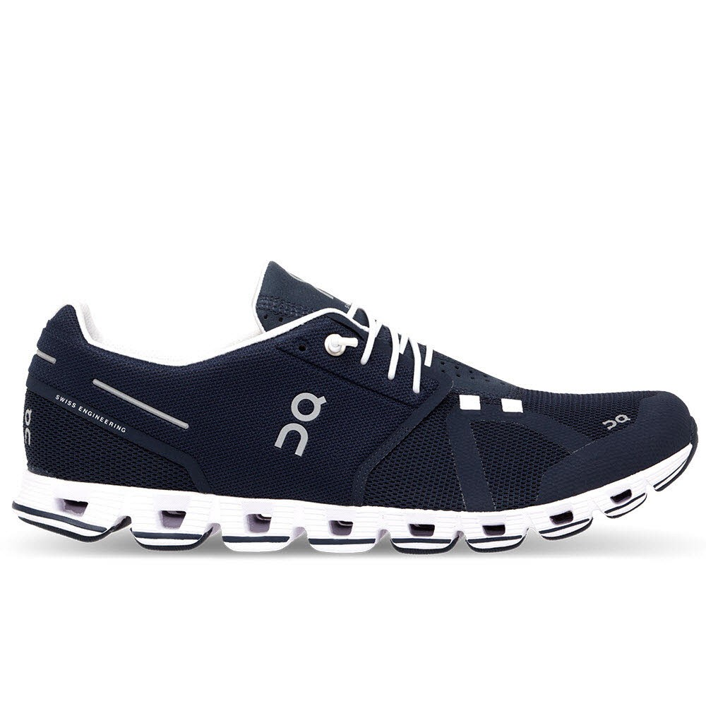 ON RUNNING Cloud 4010 Navy White