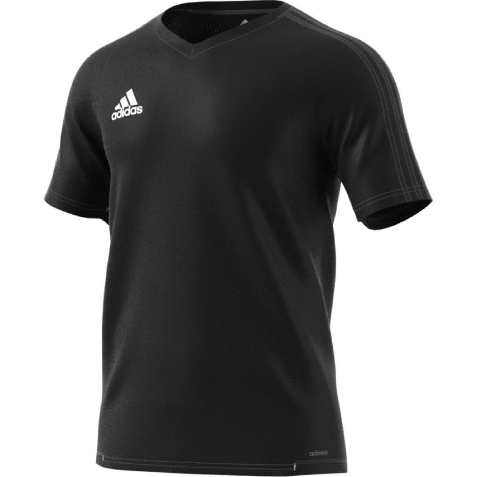 adidas Tiro 17 Trainings Jersey Herren T Shirt